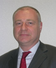 Mark Houldey BSc (Hons) APFS Chartered Financial Planner